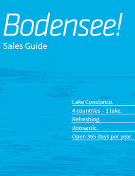 Hotel Spisertor - Bodensee Sales Guide 2016 - Download
